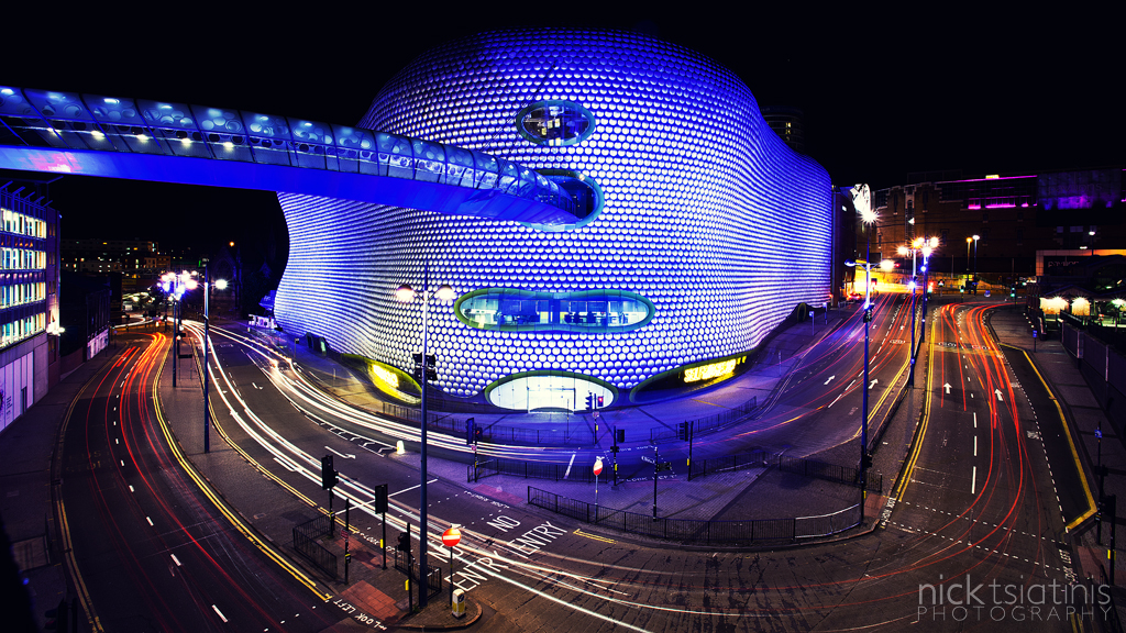 We And Me Bull Ring